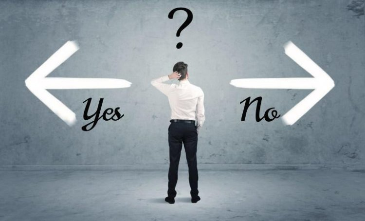 How to Tackle Tricky Decisions?