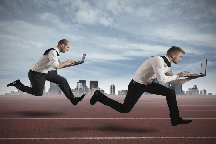 Competitive Analysis in Businesses