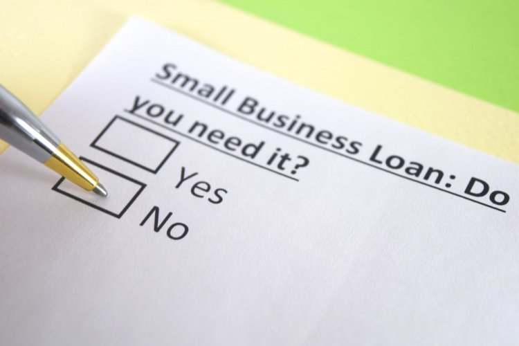 Business Loans for Small Businesses- Australia