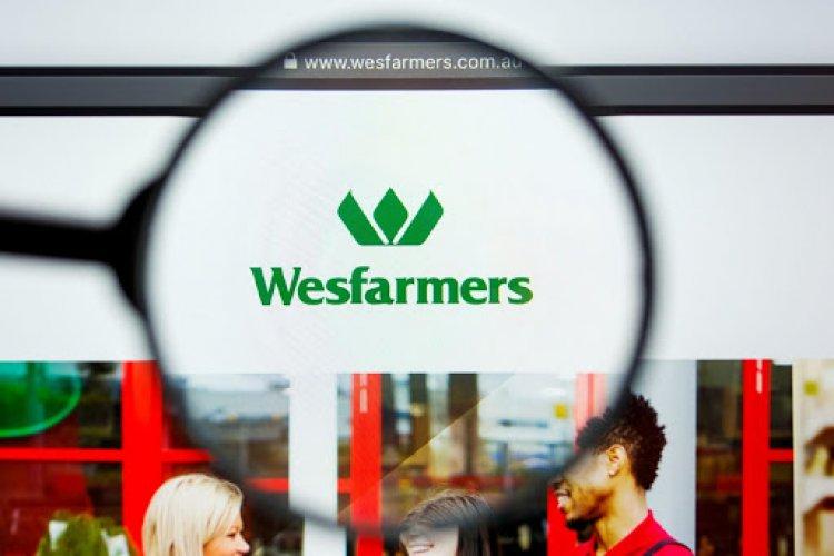 Wesfarmers Australia