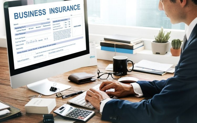 How Small Businesses Buy Insurance