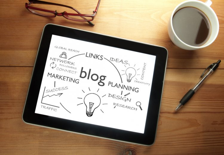 Business Blogging Guide