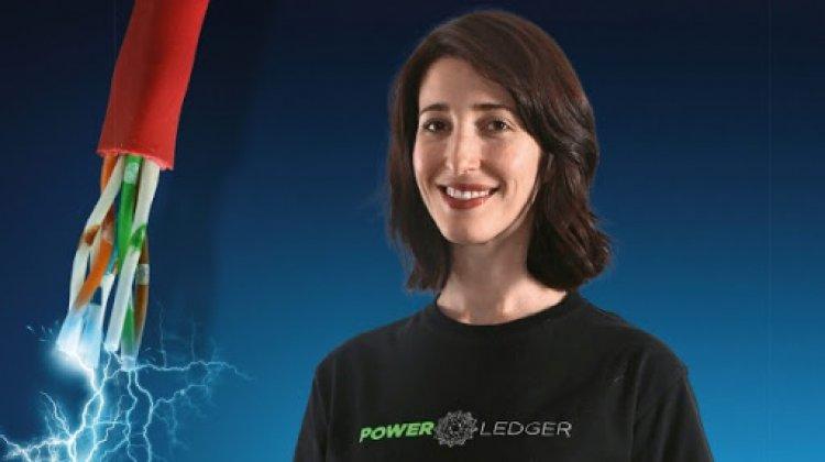 Power Ledger - Perth