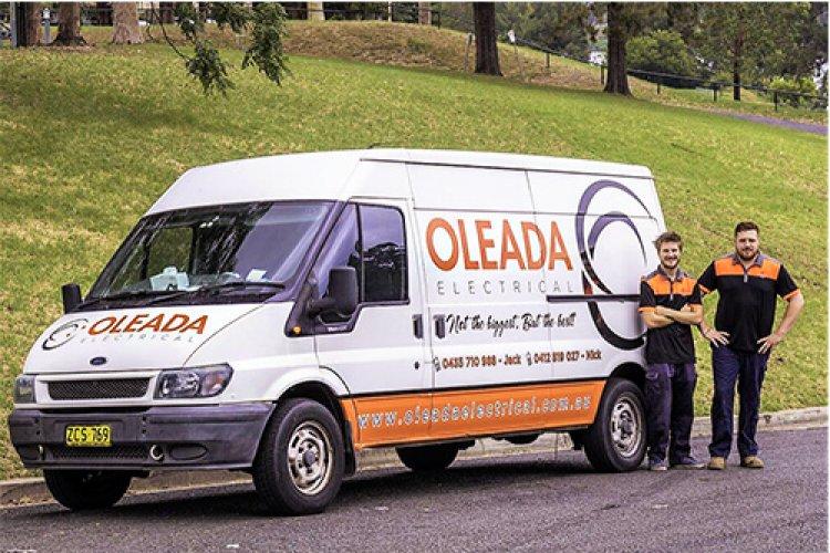 Oleada Electricals Brisbane