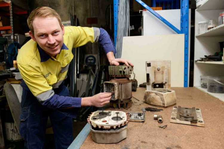 Top 7 Appliances Repair Businesses- Queensland