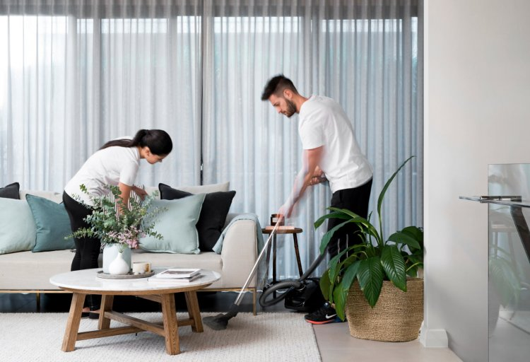 Top 5 Cleaning Services- Brisbane